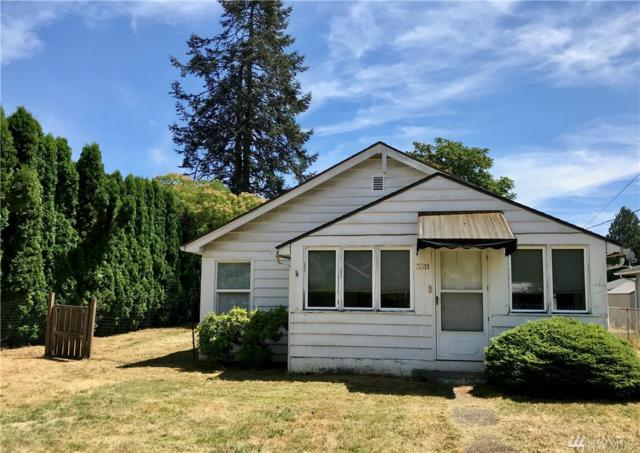 3311 Q St, Vancouver, WA 98663 (#1329574) :: Homes on the Sound