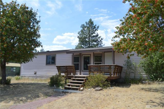 84 Horizon Flats, Winthrop, WA 98862 (#1329603) :: NW Home Experts