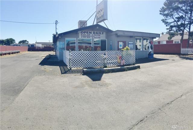 2119 Nyhus, Westport, WA 98595 (#1329604) :: Keller Williams Everett