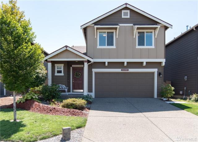 24063 SE 263rd Place, Maple Valley, WA 98038 (#1329612) :: Keller Williams Realty Greater Seattle