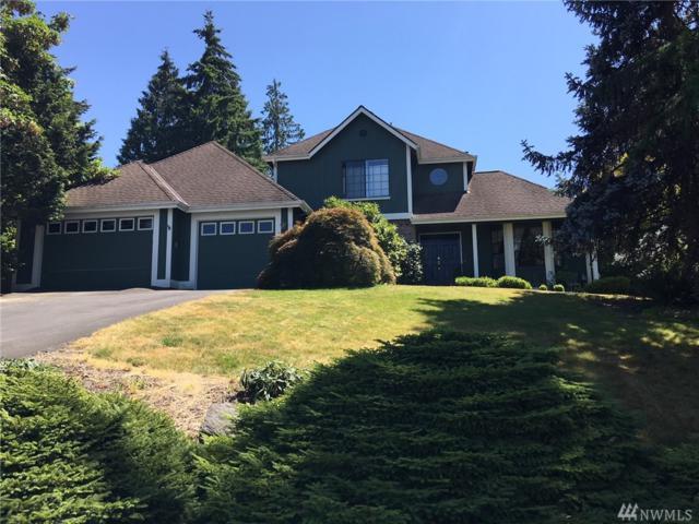1105 Inneswood Dr, Issaquah, WA 98027 (#1329618) :: Entegra Real Estate
