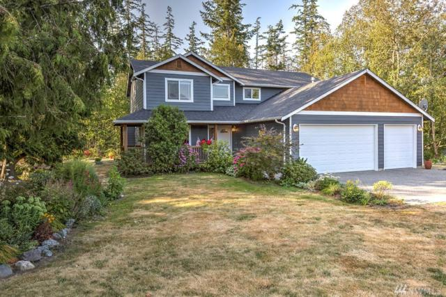 6170 S Campbell Lake Rd, Anacortes, WA 98221 (#1329652) :: Homes on the Sound