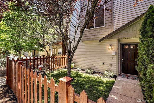 9226 Ashworth Ave N B, Seattle, WA 98103 (#1329718) :: Better Homes and Gardens Real Estate McKenzie Group