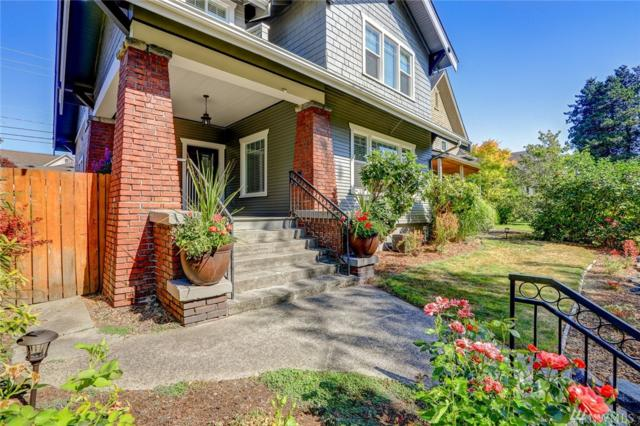 1529 N Prospect St, Tacoma, WA 98406 (#1329756) :: Keller Williams - Shook Home Group