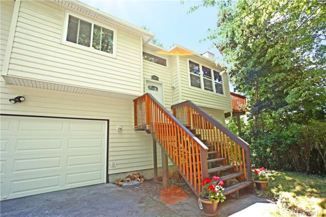 1107 NW Springer Wy, Silverdale, WA 98383 (#1329790) :: Homes on the Sound