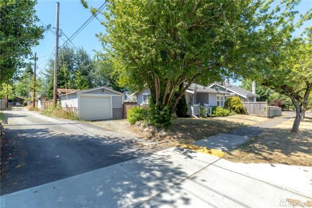 708 S Madison St, Tacoma, WA 98405 (#1329809) :: Keller Williams Western Realty