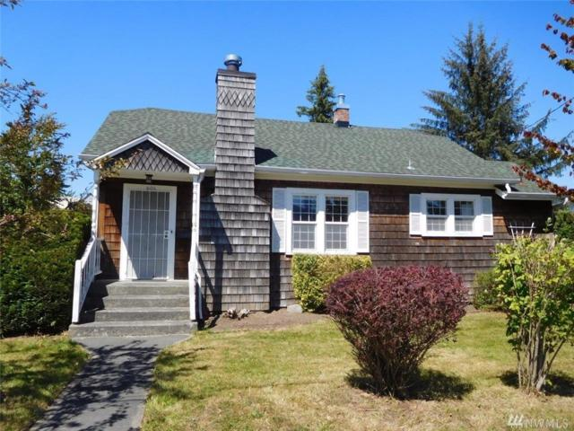 606 State St, Sedro Woolley, WA 98284 (#1329811) :: Ben Kinney Real Estate Team