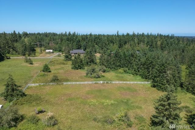 0 Emerald Forest Lane, Sequim, WA 98382 (#1329812) :: Real Estate Solutions Group