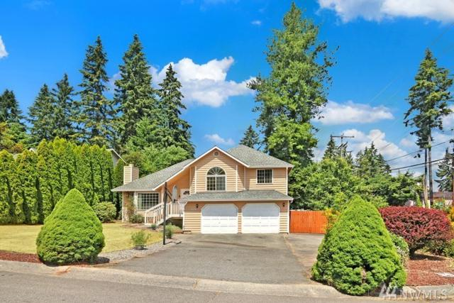 426 NE 189th Ct, Shoreline, WA 98155 (#1329816) :: Keller Williams Realty Greater Seattle