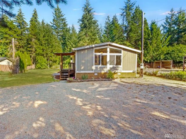 16831 Cornus Ct SE, Yelm, WA 98597 (#1329834) :: Beach & Blvd Real Estate Group