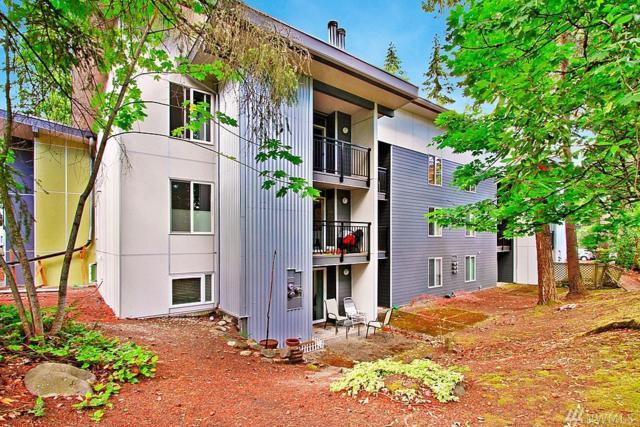 14515 NE 32nd St H304, Bellevue, WA 98007 (#1329842) :: McAuley Real Estate