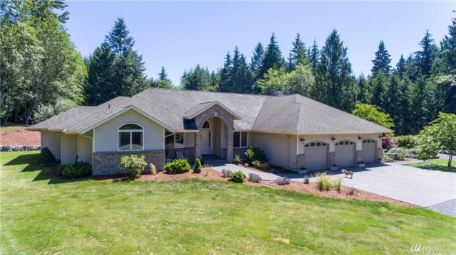1417 177th Ave NE, Snohomish, WA 98290 (#1329865) :: Keller Williams Realty Greater Seattle