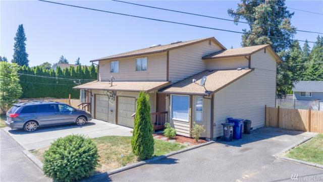 5806 74th St NE 1 & 2, Marysville, WA 98270 (#1329874) :: Ben Kinney Real Estate Team