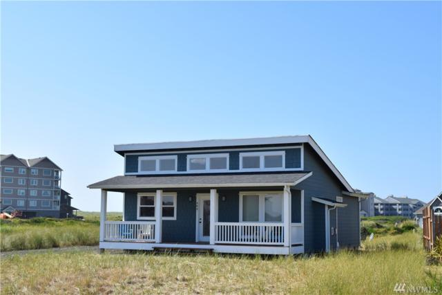 484 N Spinnaker St SW, Ocean Shores, WA 98569 (#1329881) :: Brandon Nelson Partners