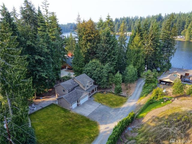 5727 W Flowing Lake Rd, Snohomish, WA 98290 (#1329894) :: Homes on the Sound
