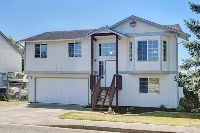 804 Pine St, Sultan, WA 98294 (#1329912) :: Chris Cross Real Estate Group