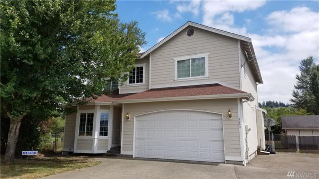 3003 146th Ave E, Sumner, WA 98390 (#1329921) :: Priority One Realty Inc.