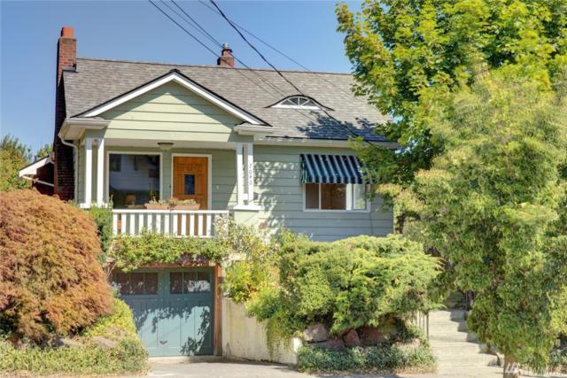 7040 22nd Ave NW, Seattle, WA 98117 (#1329924) :: The Home Experience Group Powered by Keller Williams