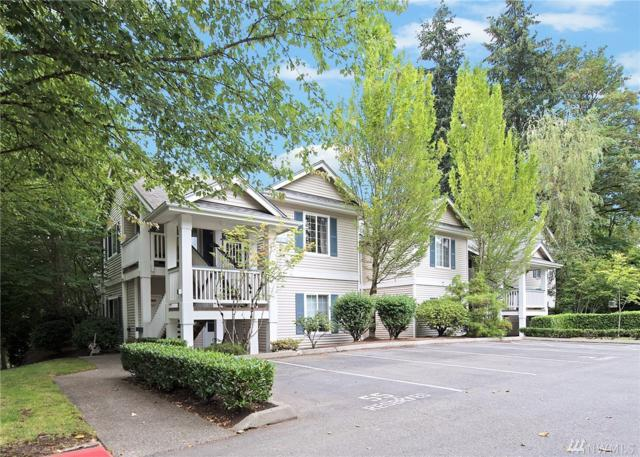 12108 NE 172nd Place H102, Bothell, WA 98011 (#1329931) :: Real Estate Solutions Group