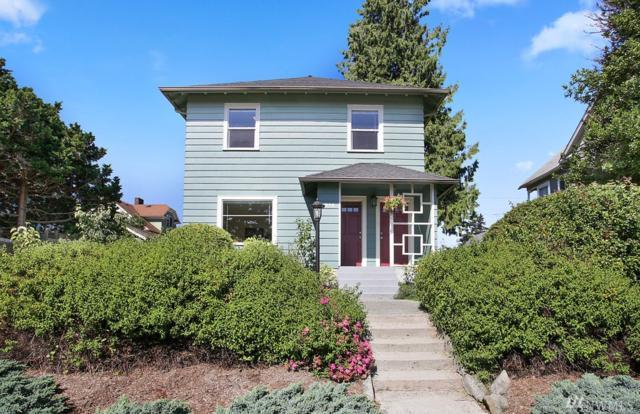 1926 Rockefeller Ave, Everett, WA 98201 (#1329933) :: Ben Kinney Real Estate Team