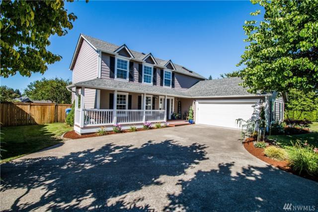 7143 Cavalier Loop SW, Tumwater, WA 98513 (#1329974) :: Keller Williams - Shook Home Group