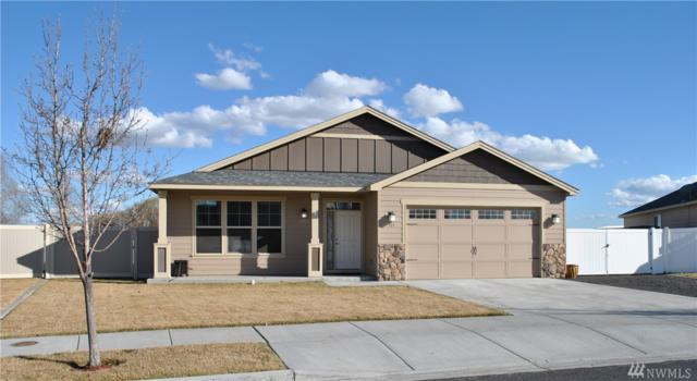 101 N Shrike St, Moses Lake, WA 98837 (#1329978) :: Keller Williams Realty Greater Seattle