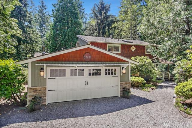 27831 NE 47th St, Redmond, WA 98053 (#1329980) :: McAuley Real Estate