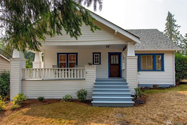 1851 N 200th St, Shoreline, WA 98133 (#1329988) :: Canterwood Real Estate Team