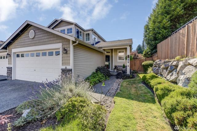 16513 48th Ave W A, Edmonds, WA 98026 (#1329998) :: Real Estate Solutions Group