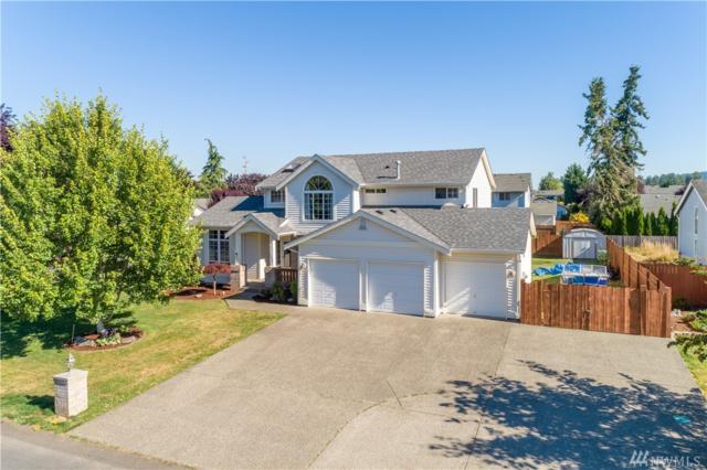 15013 87th St Ct E, Puyallup, WA 98372 (#1330004) :: Keller Williams - Shook Home Group