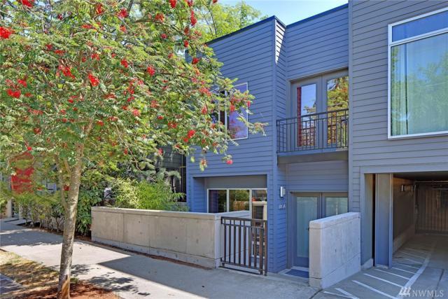 1804 11th Ave, Seattle, WA 98122 (#1330019) :: Ben Kinney Real Estate Team