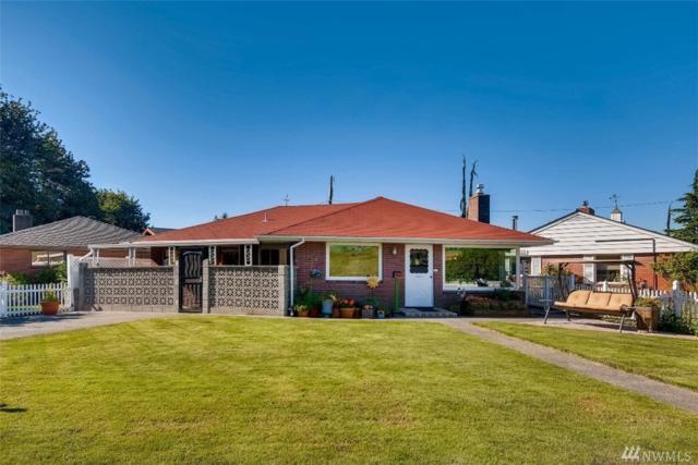 1403 SE 47th St SE, Everett, WA 98203 (#1330036) :: Homes on the Sound