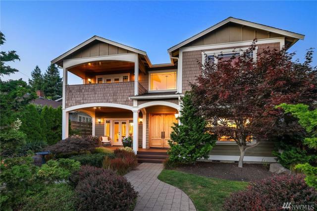 122 5th Ave W, Kirkland, WA 98033 (#1330053) :: Beach & Blvd Real Estate Group