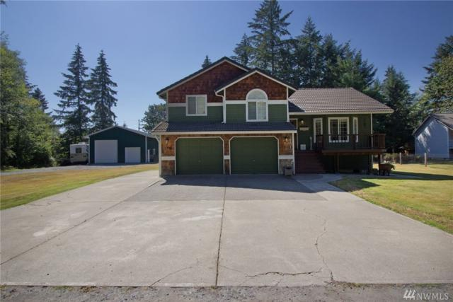 21812 135th Ave E, Graham, WA 98338 (#1330060) :: Chris Cross Real Estate Group
