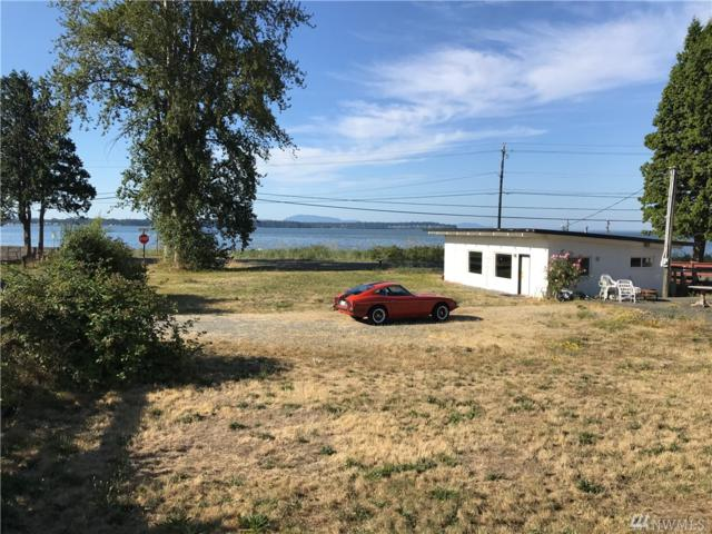 8206 Birch Bay Dr, Blaine, WA 98230 (#1330063) :: NW Home Experts