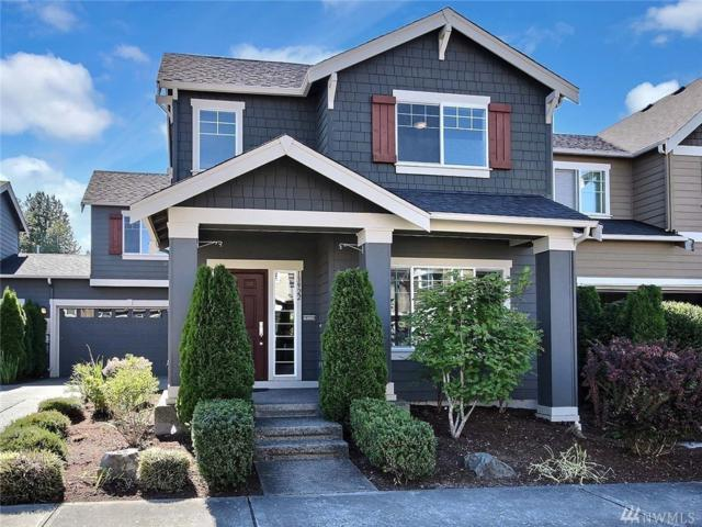 13922 33rd Ave SE, Mill Creek, WA 98012 (#1330073) :: Real Estate Solutions Group