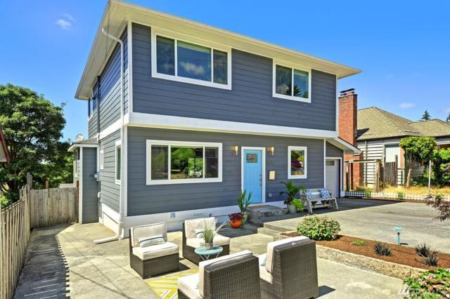 8829 8th Ave NE, Seattle, WA 98115 (#1330077) :: Entegra Real Estate