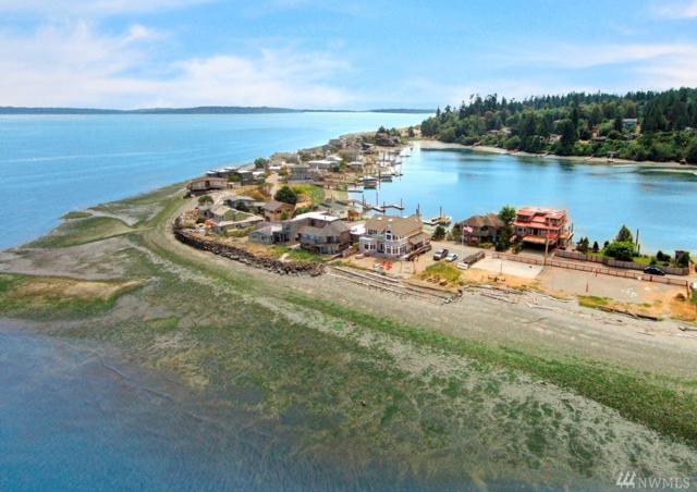 15711 Point Monroe Dr NE, Bainbridge Island, WA 98110 (#1330084) :: Homes on the Sound
