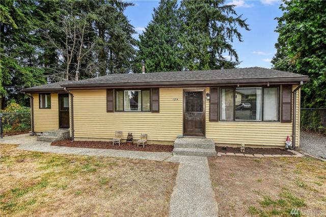 1214 S 117th St, Burien, WA 98168 (#1330098) :: Homes on the Sound