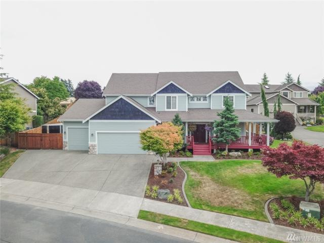2701 91st Ave E, Edgewood, WA 98371 (#1330119) :: Keller Williams Realty Greater Seattle