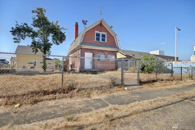 705 E Harrison St, Tacoma, WA 98404 (#1330129) :: Keller Williams Realty