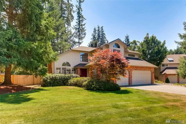 23401 SE 253rd Place, Maple Valley, WA 98038 (#1330135) :: Homes on the Sound
