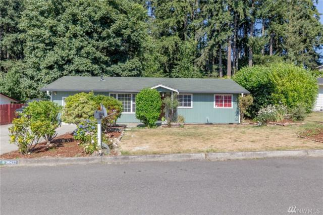 36422 26th Place S, Federal Way, WA 98003 (#1330150) :: Keller Williams - Shook Home Group