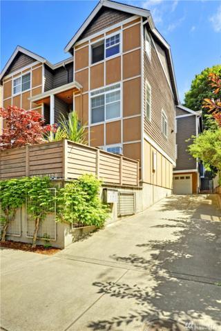 1126 10th Ave E A, Seattle, WA 98102 (#1330167) :: Entegra Real Estate