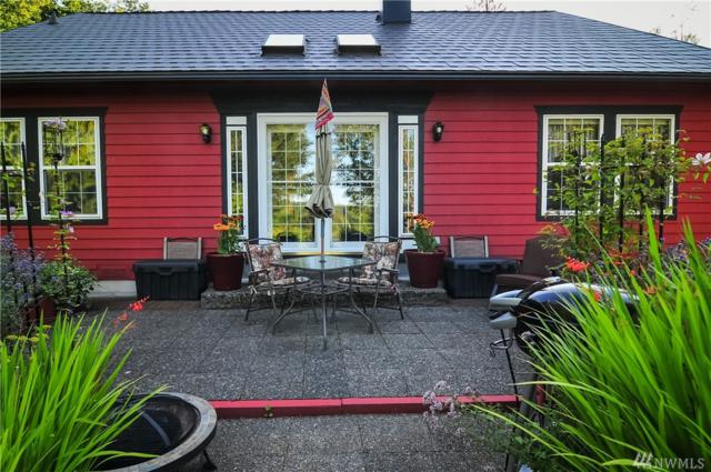 3631 Snug Harbor Dr NE, Olympia, WA 98506 (#1330174) :: Homes on the Sound