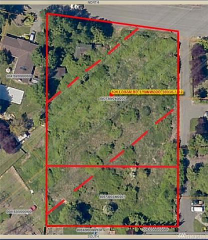 626 Logan Rd, Lynnwood, WA 98036 (#1330176) :: Keller Williams - Shook Home Group