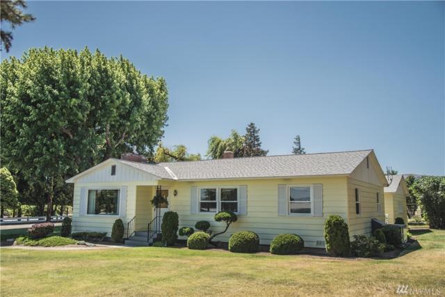 251 Brown Rd, Ellensburg, WA 98926 (#1330218) :: Keller Williams Realty Greater Seattle