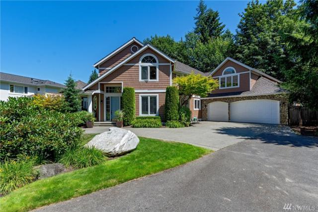 19451 SE 57th Place, Issaquah, WA 98027 (#1330222) :: Ben Kinney Real Estate Team