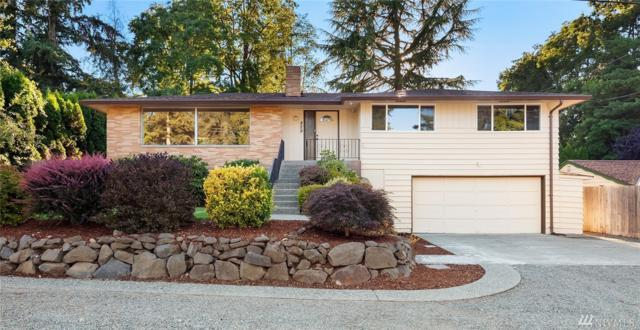 829 Maplewood Ave, Kent, WA 98030 (#1330249) :: Keller Williams - Shook Home Group