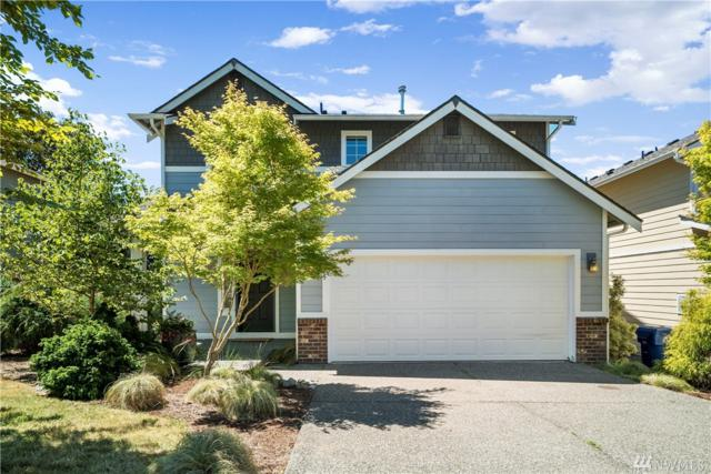 2415 Cooper Crest Place NW, Olympia, WA 98502 (#1330274) :: Northwest Home Team Realty, LLC